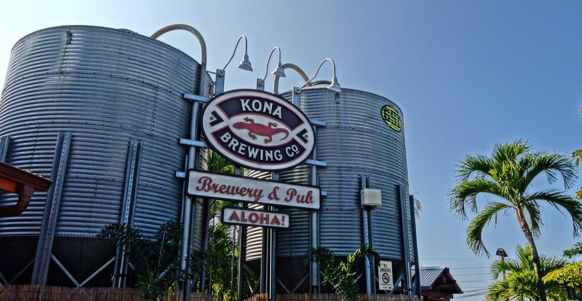 Kona Brewing Company / Kailua-Kona
